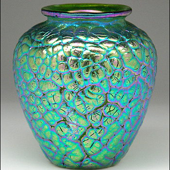 LOETZ PHANOMEN GENRE 377 - Art Glass