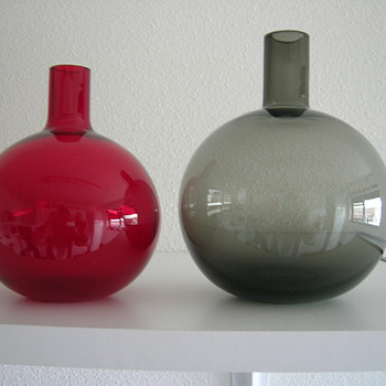 Wiesenthalhütte  - Art Glass