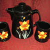 Vintage Inarco Japan Tea Set