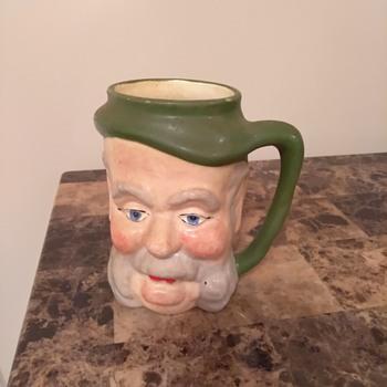 Vintage Coffee Mugs - Kitchen