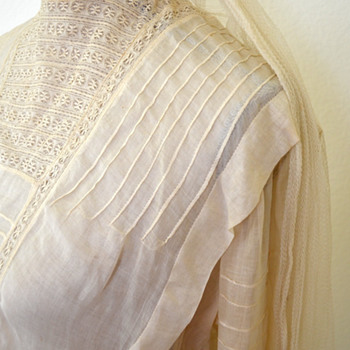My Grandmother's Wedding Dress - Womens Clothing
