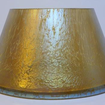 LOETZ Candia Papillon,Truncated Vase,c1900