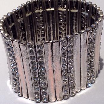 Stunning vintage bracelet