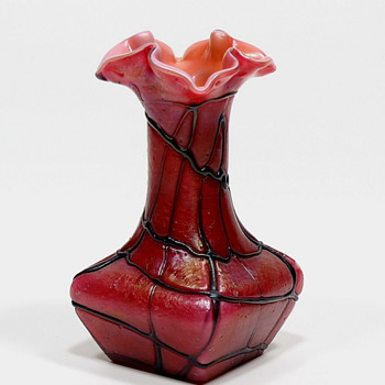 Pallme-König - Art Glass