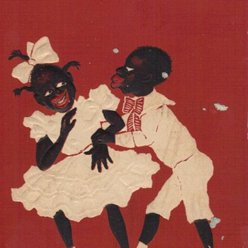 BLACK HISTORY POST CARDS