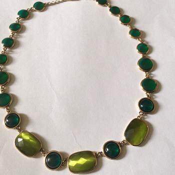 Necklace - Costume Jewelry