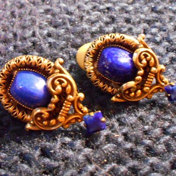 Possibly Ciner designed fine jewelry? - Costume Jewelry
