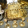 Gold Platters
