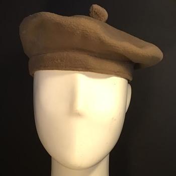 Post-WWII Tam O'Shanter Seaforth Highlanders