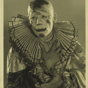 "Lon Cheney, for "" Laugh, Clown, Laugh "" - Movies"
