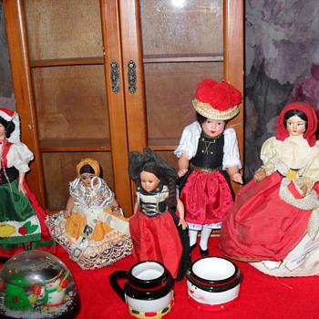 my dolls - Dolls