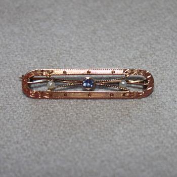 Fuzzy Memory - Fine Jewelry