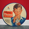 Thony tin sign