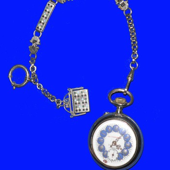 LA CONFIANZA POCKET WATCHES