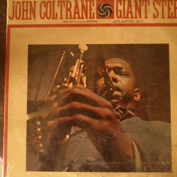 John Coltrane - Records