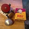 Zebco origonal reel with box