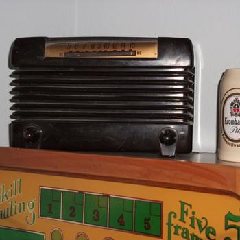 Airline Radio  - Radios
