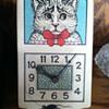 Grandma's Clock