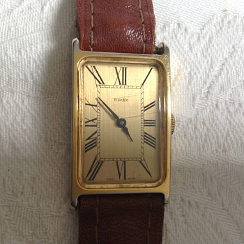 Vintage 1960's Timex wristwatch. - Wristwatches
