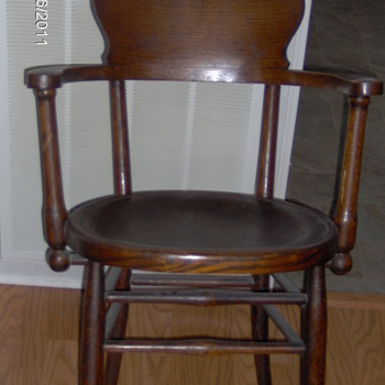 My Unknown Chair - Furniture