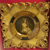1905 COCA-COLA NUDE TRAY VIENNA ART