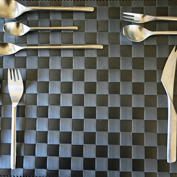 Tapio Wirkkala Cutlery set.