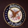 Hamm Beer sign