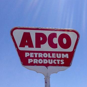 APCO Gas