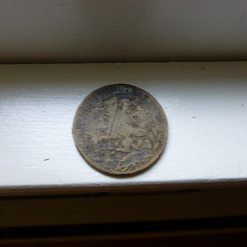 Early Coin