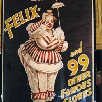 Circus Posters - Posters and Prints