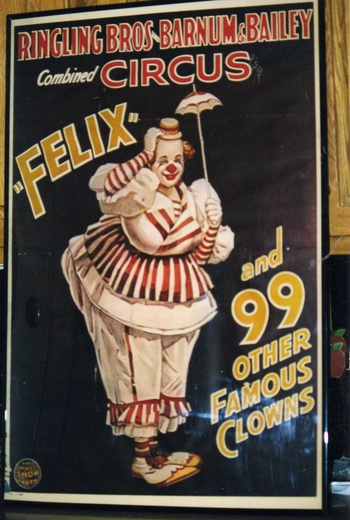 Circus Posters Collectors Weekly