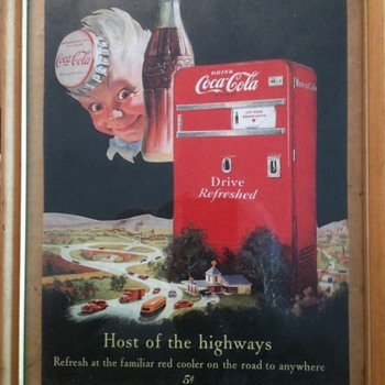 coca cola advertising - Coca-Cola
