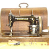 Haid &amp; Neu hand crank  (German) sewing machine