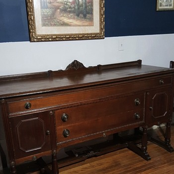 Sideboard I think - Furniture