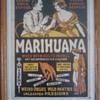 1936 marihuana movie poster type b