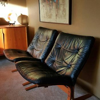 Westnofa Siesta Chairs