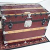 C. A. Taylor XX Sample Trunk