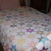 Antique Quilt-approx 90-100 yrs, Excellent Condition, no damage