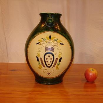 Mystery Pottery - Art Pottery