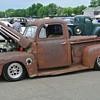 My Nephew's 1949 Ford Truck