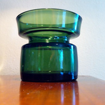 JENS HARALD QUISTGAARD FOR DANSK DESIGNS LTD - Art Glass