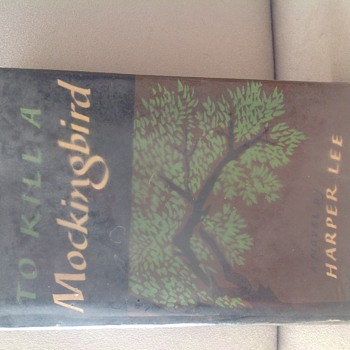 Bootleg Copy?? To Kill A Mockingbird First Edition Fourth Printing