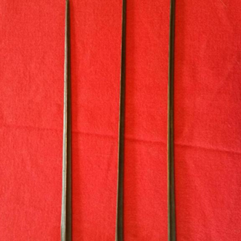 Three Socket bayonets - Military and Wartime