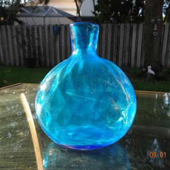 Vintage Clevenger Flask? - Bottles
