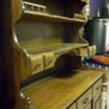 Kitchen / Dining Room Cabinet - Furniture