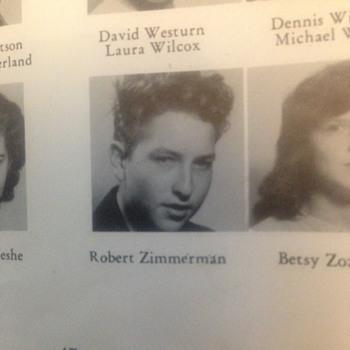 Happy 75th Birthday Robert Zimmerman!!  aka Bob Dylan - Music