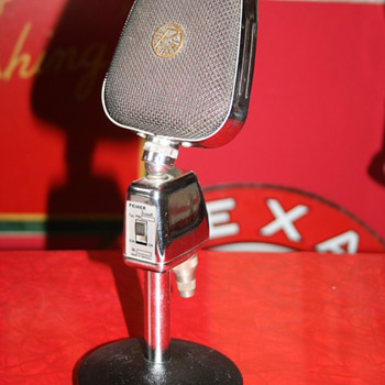 peiker microphone