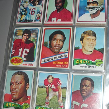 49ers B.M. (Before Montana :P)