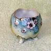 Fine Porcelain 3-Foot Bowl