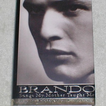 Marlon Brando - Books